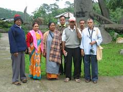 Nortiang (KVISHWAS) Tags: trip monoliths meghalaya nortiang