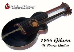 Vintage 1906 Gibson U Harp guitar 10 course model (eric_ernest) Tags: musician music classic musicians museum modern vintage maple cool model guitar sale band guitars columbia musical instrument acoustic americana harp custom orville 1906 gibson rare guitarist guitarplayer madeinusa extremely acousticguitar guitarcollection gibsonguitar guitarcenter doubleneck madeintheus madeintheusa vintageguitar guitarshow gibsonguitars vintageguitars guitarshows guitarcollections beautifulguitar rareguitar guitarphotos beautifulfinish rareguitars guitarcollecting abalonevintage lynnellsworth