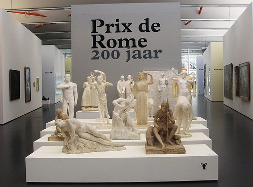PRIX DE ROME | Flickr - Photo Sharing!