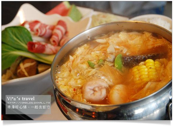 草屯人本自然-七彩神仙魚主題餐廳