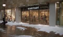 Unwetter mit Hagel in Konstanz