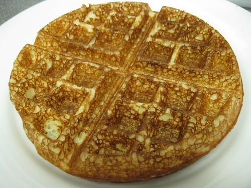 Bouchon Waffle