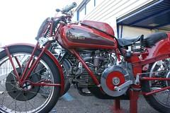 motorcycle motoguzzi motorcycling motorrad cml prenois dondolino coupesmotolégende cml2009