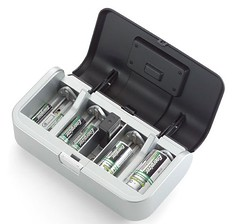 Energizer Rechargeable Family Charger 2