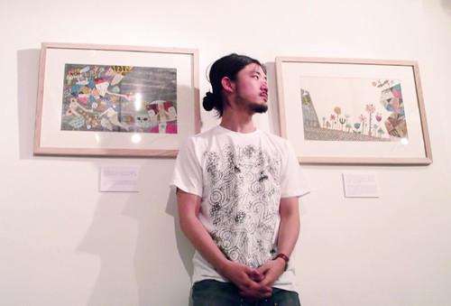 Keitaro Sugihara