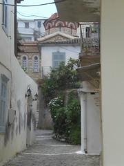 Koroni street (Gregelope) Tags: greece serenitynow messinia