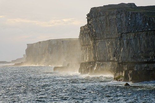 Aran Islands Dun Aengus
