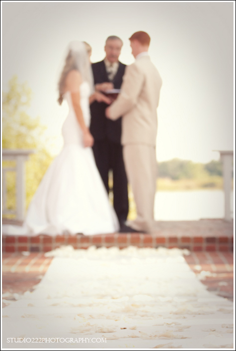 Studio 222 Photography   3636625648 28d9265c79 o Traci & Steve: Wedding at Cypress Grove