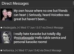 portland karaoke spots
