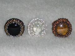 (perlasylentejuelas) Tags: anillos