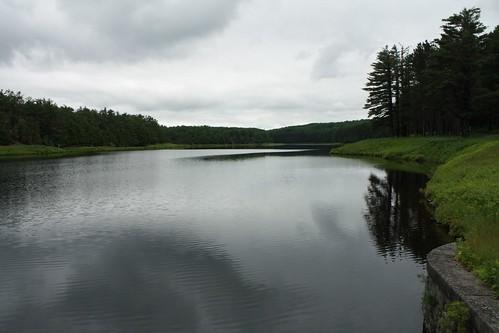 Kettlebrook Reservoir No. 3