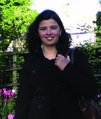 Елица Аксева