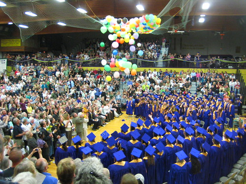Astoria High School - Class of 2009