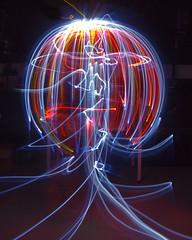 Flarble (- Hob -) Tags: longexposure lightpainting led nophotoshop lapp singleexposure explored  lightjunkies  lightartperformancephotography wwwfacebookcompageslightpaintingorguk517424921642831