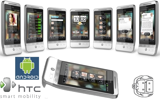 htc hero android google htc smartphone images