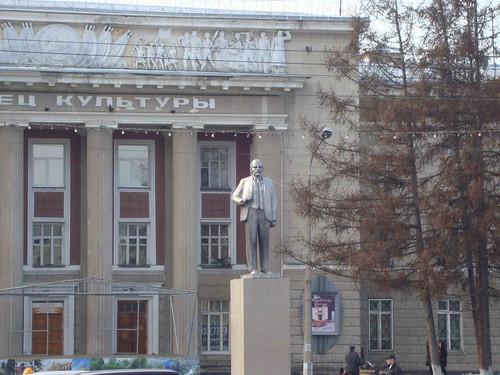 Кемерово-2 ©  kudinov_dm