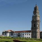 Porto: Torre de Clerigos