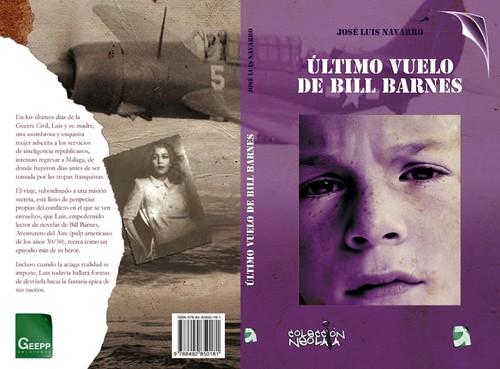 Carlota Leret O´Neill en Melilla
