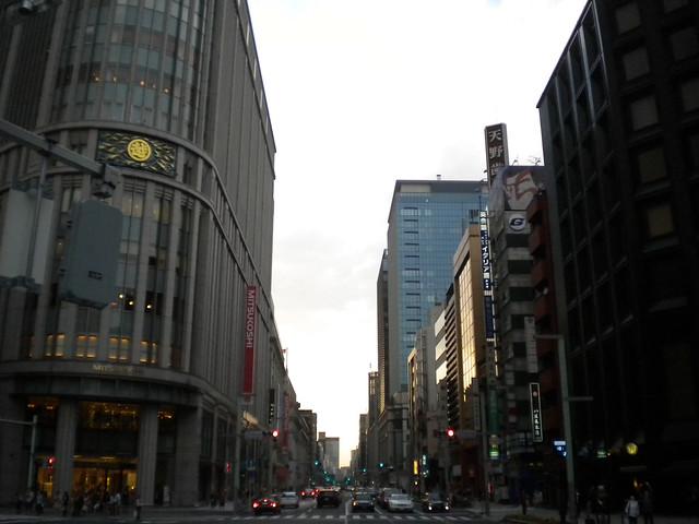 東京~日本橋A