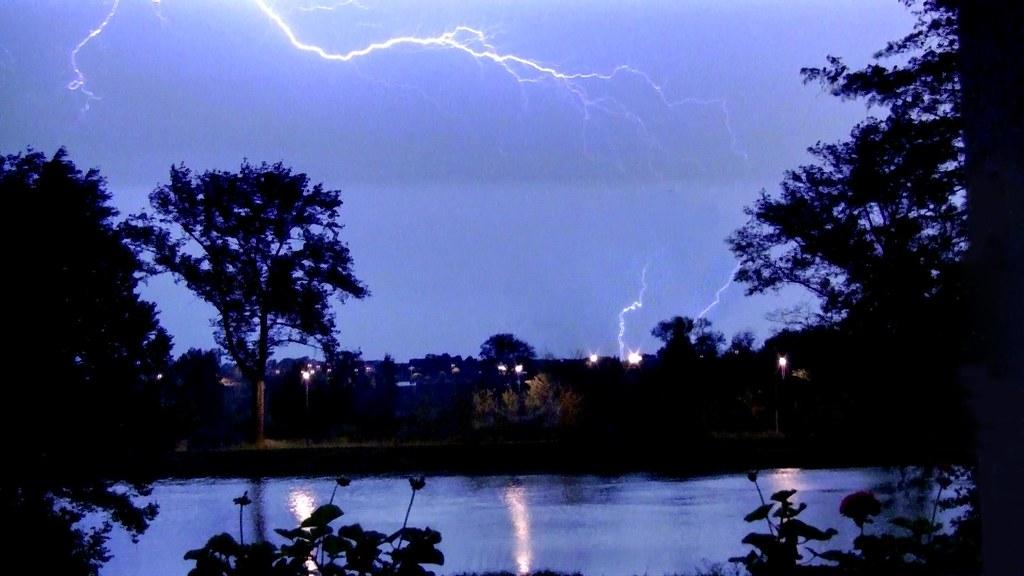 Storm / Kalisz