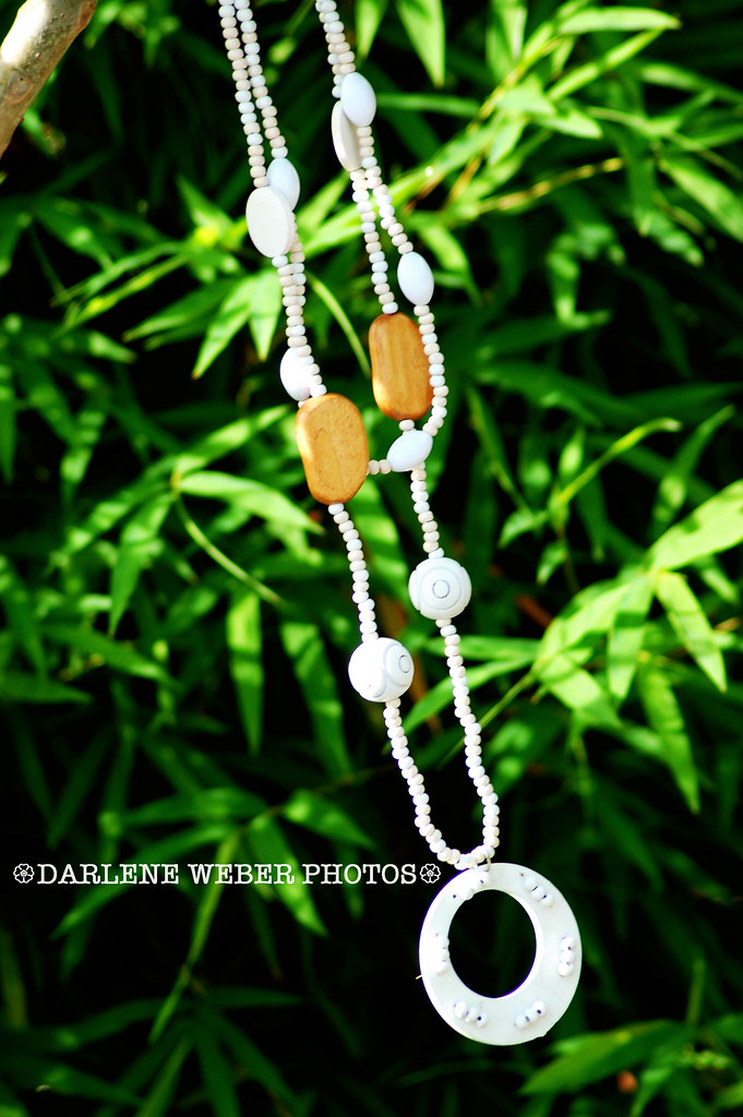 SHS - beads