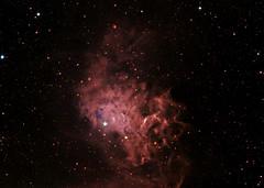 IC405 (The Flaming Star Nebula) (JRG Astroimages) Tags: deepspace nebulae deepsky astrometrydotnet:status=solved astrometrydotnet:id=supernova9572