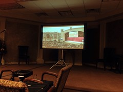 Annual Meeting - A Cause for Celebration (MacSmiley) Tags: annualmeeting newworldtranslationoftheholyscriptures streamingvideo