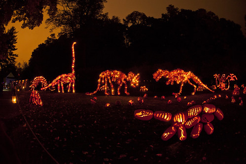 The Great Jack-O-Lantern Blaze 2013 by Anthony Quintano, on Flickr