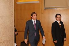 Reunião Pedro Passos Coelho com Grupo Parlamentar PSD