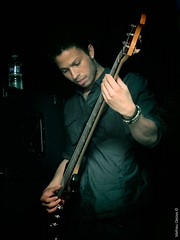 M. Swaeli (mathieugleizes) Tags: light people music paris electric club dark bass jazz funk mathieu baiser tiss sal gleizes mbappe baisersale thephotographyblog mathieugleizes swaeli