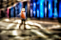 An electronic myopic disorder (Brendan  S) Tags: sunlight distortion blur colour art me rain hope blurry colours distorted bokeh cork fear faith belief sunny blurred photographic an minimal bubble disorder electronic boke countycork blurs corcaigh myopic punctuation distort corkcity defocus newart sunstreaks corkireland bokey blurlove corkcityireland blurphotography bubbleheads abstractblur blurart halfmoo