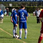 Petone FC U19s v Albany United