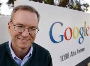 谷歌CEO在香港谈网络自由