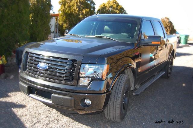 ford truck pickup f150 fordf150 fx2 nikond40 110913 fordfx2 fx2sport