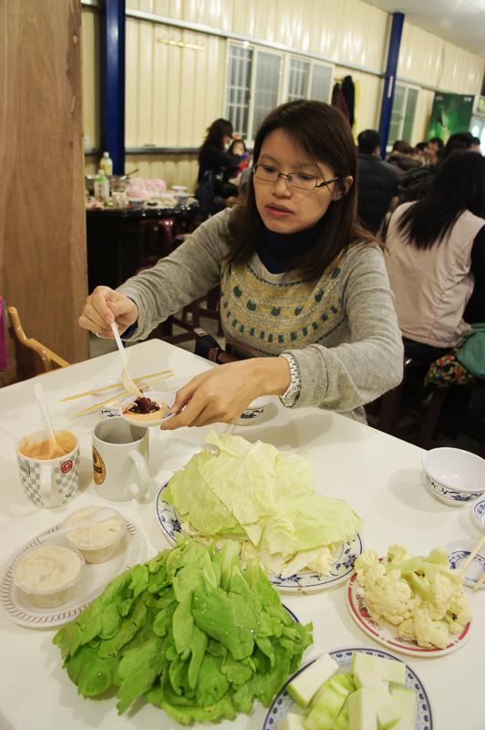 20131128 FOOD 漢王食補