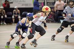 WFTDA Championships Bt 6, 2013 DENVER v Angel City-18