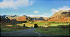 Little Langdale [Explored] (bojangles_1953) Tags: