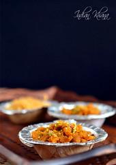 Carrot-Halwa-Gajar-Halwa1 (Priti_S) Tags: sweets halwa dessertrecipes carrotrecipes festivalsrecipes