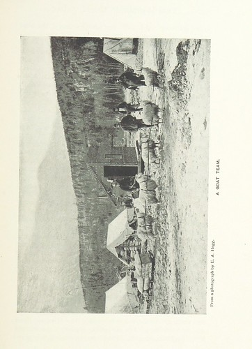 Image taken from page 155 of 'Two Women in the Klondike. The story of a journey to the gold-fields of Alaska ... With 105 illustrations and map'