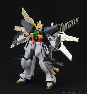 NG Double X Gundam - Photo Test by Judson Weinsheimer