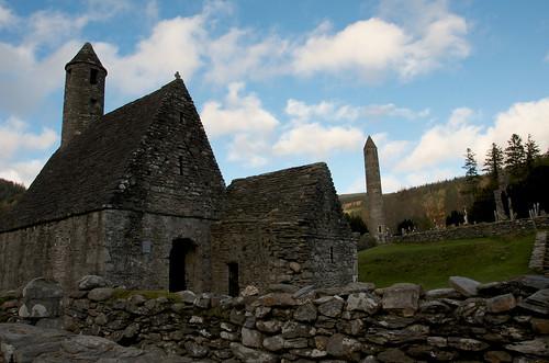 Glendalough monastery ©  Still ePsiLoN