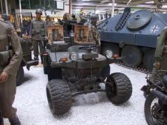Faun Kraka 1956 (Zappadong) Tags: auto army military 1956 armee faun militr bundeswehr technikmuseum sinsheim 2013 kraka