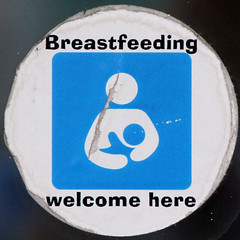 Breastfeeding welcome here (Leo Reynolds) Tags: canon eos iso800 sticker 7d squaredcircle f80 peril 270mm 0003sec hpexif groupperil xleol30x sqset101 xxx2013xxx