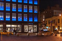 New York City (Edi Bähler) Tags: newyorkcity light newyork building facade licht fenster structure bauwerk gebäude 50mmf14 fassade vereinigtestaaten nikond3