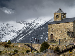 Andorra churches & chapels: La Massana Parroquia, Vall nord, Andorra (lutzmeyer) Tags: pictures old winter mountains history church nature architecture landscape arquitectura photos roman religion january iglesia kirche chapel paisaje images enero berge 300mm fotos architektur tele invierno romanesque landschaft chapelle historia andorra antic bilder pyrenees januar historie pirineos pirineus architectura paisatge pyrenäen kapelle capilla historisch capella imatges hivern gener vallnord romanesquearchitecture religiousbuilding mfmediumformat esglesiasantcristofoldanyos lamassanaparroquia lutzmeyer lutzlutzmeyercom religiosarquitectura