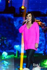 Alizée singing