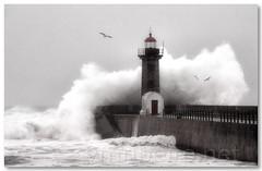 Farolim de Felgueiras (vmribeiro.net) Tags: lighthouse portugal geotagged porto tamron felgueiras farolim tamronaf18200mmf3563xrdiiildasphericalif geo:lat=4114762384715562 geo:lon=8675380647127895