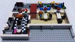 CREATOR_PARISIEN_10243_10 (gnaat_lego) Tags: restaurant lego parisian parisien 10243