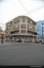 casa tabacu - arhitect victor asquini (lecitina) Tags: arhitectura interbelic detaliiarhitectura victorasquini