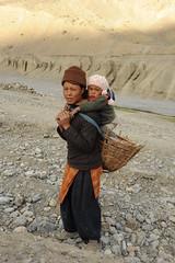 DSC_5030 (EmmySchoorl) Tags: india heritage trekking trek asia little buddhist traditional prayer praying buddhism flags tibet adventure climbing monks zanskar summertime himalaya desolate ladakh petit gompa ladakhi himalayawander
